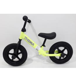 Dečiji bicikl bez pedala TS-028 Zeleni