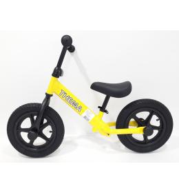 Dečiji bicikl bez pedala TS-028 Žuti