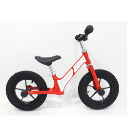 Bicikl bez pedala TS-041 Crveni