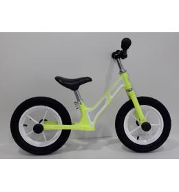 Bicikl bez pedala TS-041 Zeleni