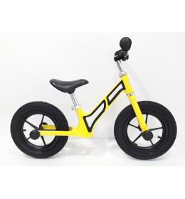 Bicikl bez pedala TS-041 Žuti
