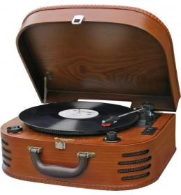 Gramofon u koferu TTR-635WD