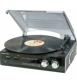Radio gramofon Roadstar RSTTR8633