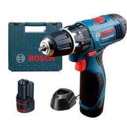 Udarna akumulatorska bušilica Bosch GSB 120-Li Professional