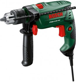 Udarna bušilica Bosch PSB 530 RE