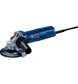 Ugaona brusilica Bosch  GWS 9-125 S Professional sa potenciometrom