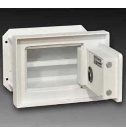 Ugradni zidni sef sa mehaničkom bravom Safetronics  ST 14 LG