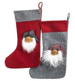 Ukrasne novogodišnje čarape