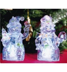 Ukrasni sneško belići LED CDM2/C