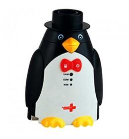 Inhalator ultrazvučni za decu Pingvin