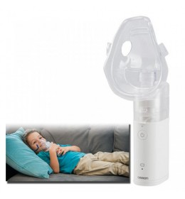 Ultrazvučni inhalator Omron MicroAIR NE-U100-E