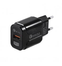 Univerzalni brzi USB punjač 3A Prosto