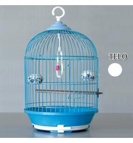 Kavez za ptice W002 plava