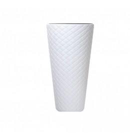 Plastična saksija MATUBA SLIM MOKA 30X55cm