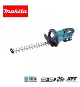 Akumulatorske makaze za živu ogradu Makita DUH551Z23RDAKC