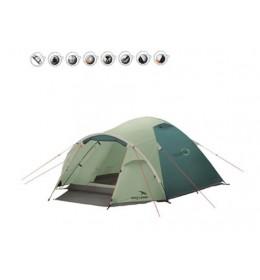 Šator za kampovanje Quasar 300