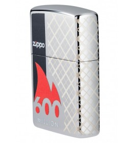 Upaljač Zippo 600 Millionth Zippo Lighter Collectible
