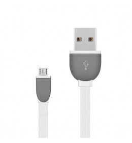 USB 2.0 kabel A-micro BWH 1m