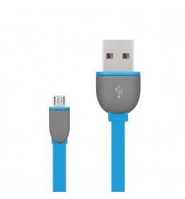 USB 2.0 kabel A-micro Prosto B 1m