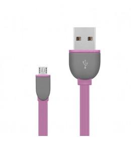 USB 2.0 kabel A-micro Prosto BP 1m