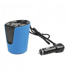 USB Auto punjač 3.1A C21B