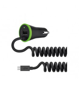 USB auto punjač 3.1A USBP15AM
