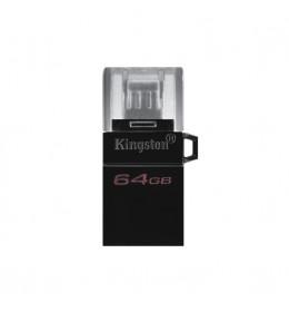 USB flash disk duo Kingston 64GB