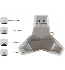 USB flash memorija i DRAGON 128