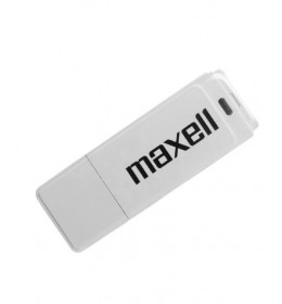 USB flash disk 8GB USBF-8GB-WHITE