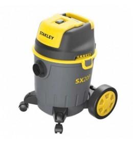 Usisivač za mokro i suvo čišćenje Stanley SX20P
