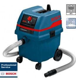 Usisivač za mokro/suvo usisavanje Bosch Professional GAS 25 L SFC