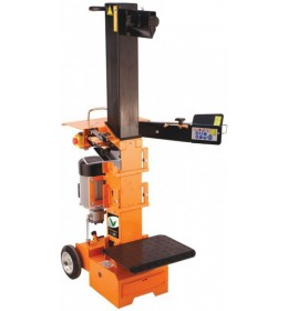 Vertikalnii cepač za drva Villager LS 8T-S (monoffazni)