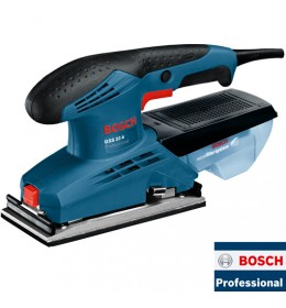 Vibraciona brusilica Bosch GSS 23 A Professional