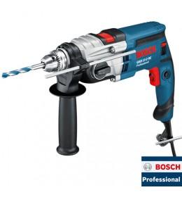 Vibraciona bušilica Bosch GSB 19-2 RE Professional - brzostezna glava