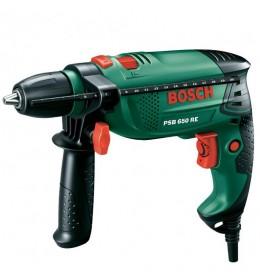 Vibraciona bušilica Bosch PSB 650 RE