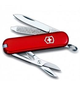 Victorinox nož Classic 58mm RED