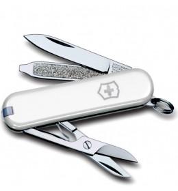 Victorinox nož Classic 58mm WHITE