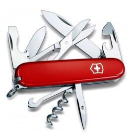 Victorinox nož Climber  91mm RED