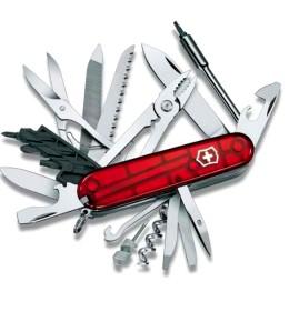 Victorinox nož Cybertool 34 91mm TR.RED
