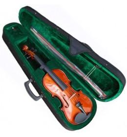 Violina sa koferom Eclipse CX-S082 4/4