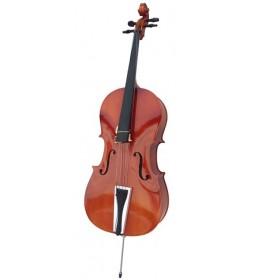 Violončelo Moller 1129 3/4 - 4/4