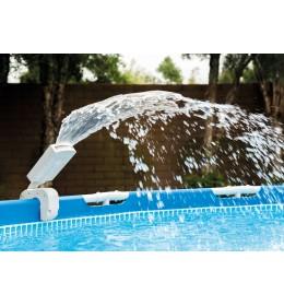 Višebojna vodena prskalica za bazen Intex 28089