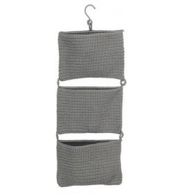 Viseći organizer grey