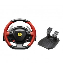 Volan Ferrari 458 Spider Racing Wheel