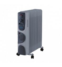 Vorner uljani radijator 2500W sa ventilatorom VRF11-0437