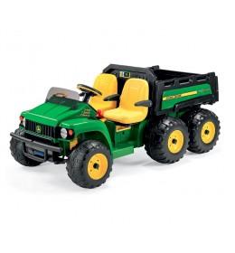 Vozilo za decu na akumulator sa dva sedišta John Deere Gator