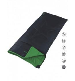 Vreća za spavanje Cave Kids Green