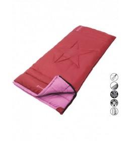 Vreća za spavanje Cave Kids Pink
