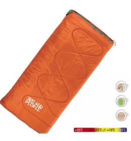 Vreća za spavanje Charka Orange