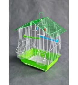 Kavez za ptice W101 Zelena